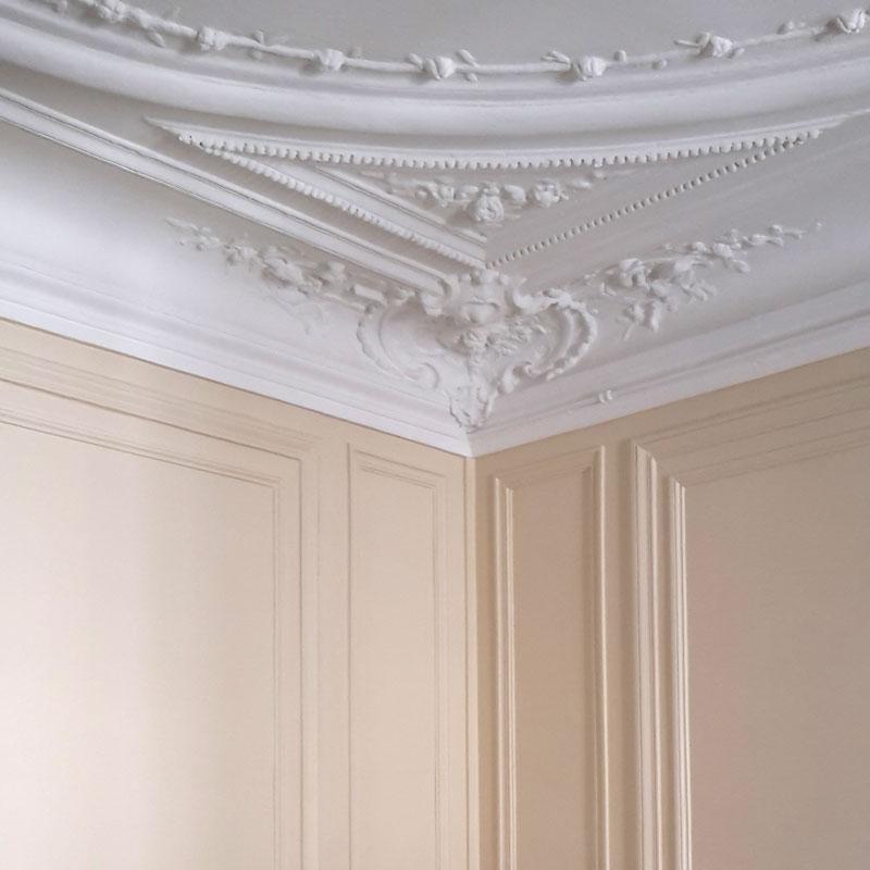 Devis Peinture à Gardanne ▷ Prix au m2 : Maison, Appartement, Studio