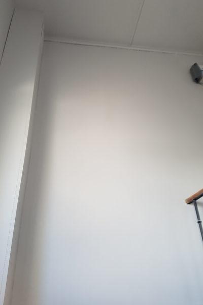 renovation peinture cage escalier